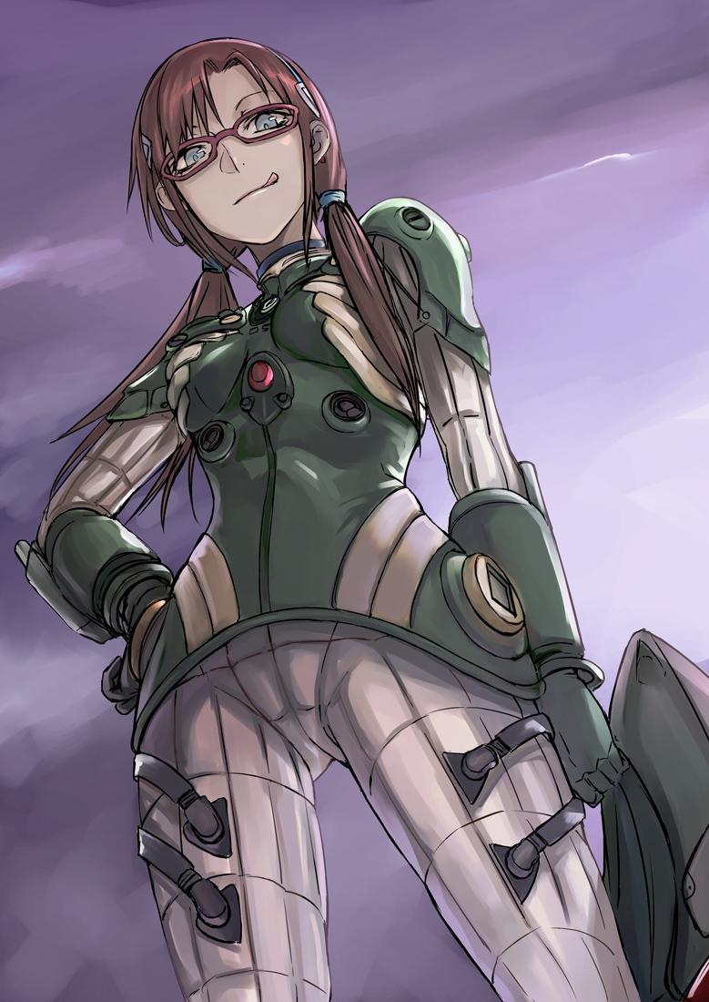 マリ(EVA)